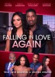 Cover for Falling in love again