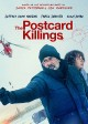 Cover for The postcard killings