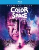 Cover for Color out of space