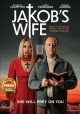 Cover for Jakob's Wife