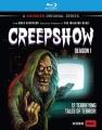 Cover for Creepshow Season 1