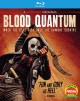 Cover for Blood Quantum