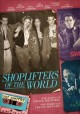 Cover for Shoplifters of the World