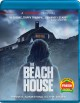 Cover for The beach house