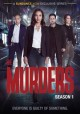 Cover for Murders, The: Season One