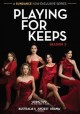 Cover for Playing for Keeps Season 2