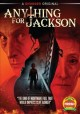 Cover for Anything for Jackson