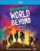 Cover for Walking Dead, The: World Beyond Season 1