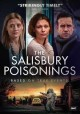 Cover for The Salisbury Poisonings