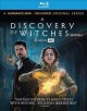Cover for A discovery of witches. Season 2.