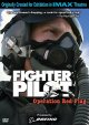 Cover for Fighter pilot: Operation Red Flag