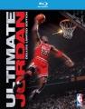 Cover for Ultimate Jordan