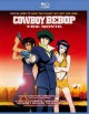Cover for Cowboy bebop: the movie