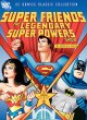 Cover for Super friends: the legendary super powers show: the complete series