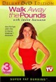 Cover for Leslie Sansone walk away the pounds: