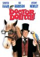 Cover for Doctor Dolittle