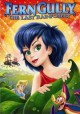 Cover for FernGully, the last rainforest