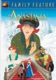 Cover for Anastasia