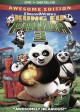 Cover for Kung Fu Panda 3