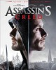 Cover for Assassin's creed