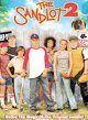 Cover for The sandlot 2
