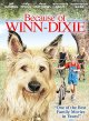 Cover for Because of Winn-Dixie