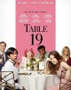 Cover for Table 19