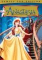 Cover for Anastasia
