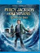 Cover for Percy Jackson & The Olympians: The Lightning Thief