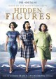 Cover for Hidden figures