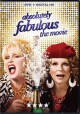 Cover for Absolutely fabulous: the movie