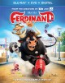 Cover for Ferdinand