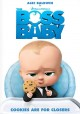 Cover for The boss baby