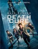 Cover for Maze runner. Death cure