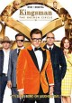 Cover for Kingsman: the golden circle