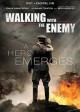 Cover for Walking with the enemy
