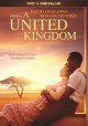 Cover for A united kingdom