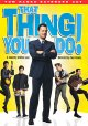 Cover for That thing you do!