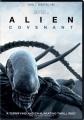 Cover for Alien: Covenant