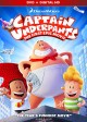 Cover for Captain Underpants: the first epic movie