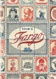 Cover for Fargo. Year 3.
