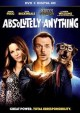Cover for Absolutely Anything