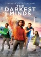 Cover for The darkest minds
