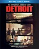 Cover for Detroit