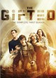 Cover for The gifted: the complete first season.