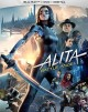 Cover for Alita: battle angel