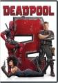 Cover for Deadpool 2