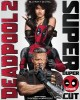 Cover for Deadpool 2