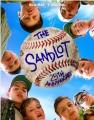 Cover for The sandlot