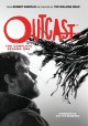 Cover for Outcast. The complete season one.